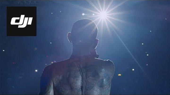 DJI - Linkin Park Tour Diary