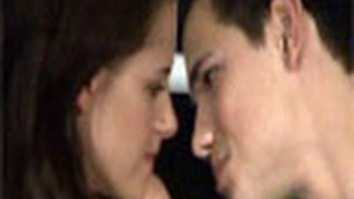 Twilight : Eclipse Cast Kristen Stewart & Taylor Lautner
