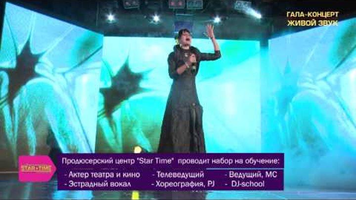 """Талант шоу """"Кастинг"""" 4 й сезон, серия №23 Финал 2-я часть"""
