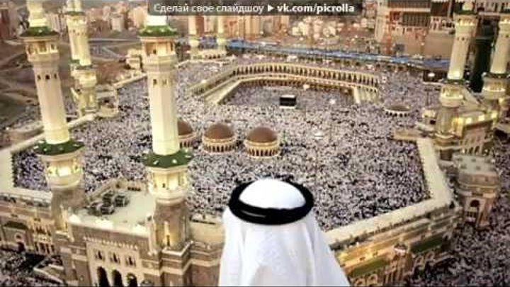 ислам под музыку Muhtesem Yuzyil OST Великолепный век тема Хатидже и Ибрагима скрипка Picrolla