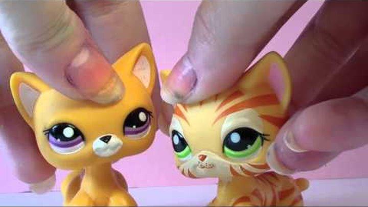 ♥ Littlest Pet Shop: Двойное Счастье (1 сезон 8 серия) ♥
