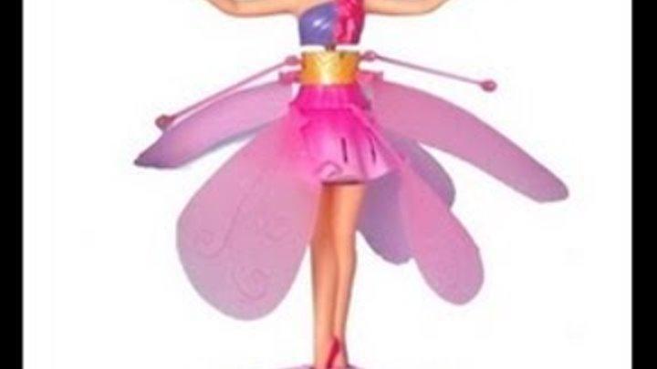 Летающая фея Flying Fairy(королева неба)герои сказки купить-эльфы и гномы из Динь-Динь