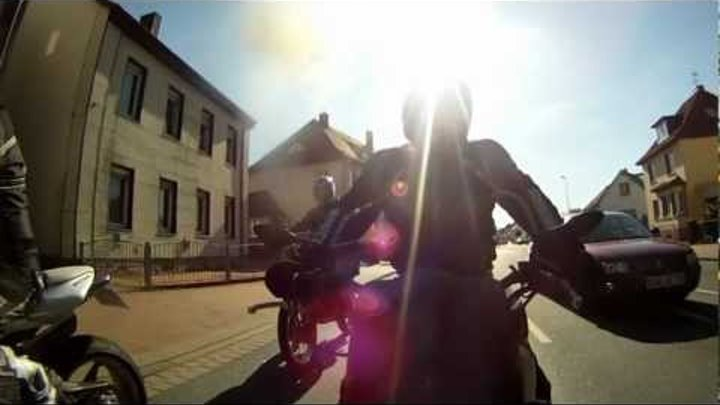 Bikers Dream Motorcycle Season comes again Full HD