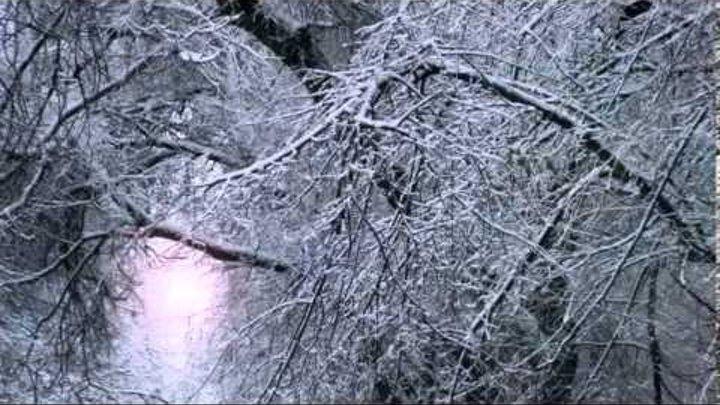 Beautiful winter tale. Невероятно Красивая Зима