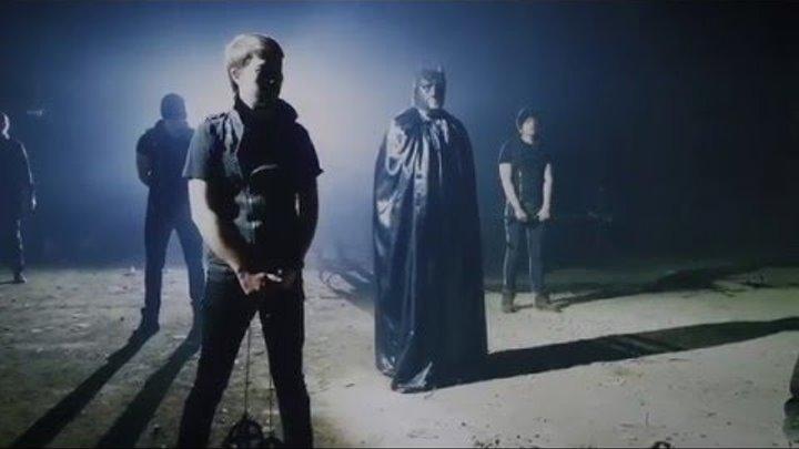 НИГАТИВ - ГУИНПЛЕН / backstage