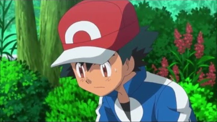 Amourshipping AMV - Catch you Catch me
