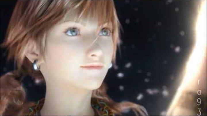 [Final Fantasy XIII] Strength of a thousand men