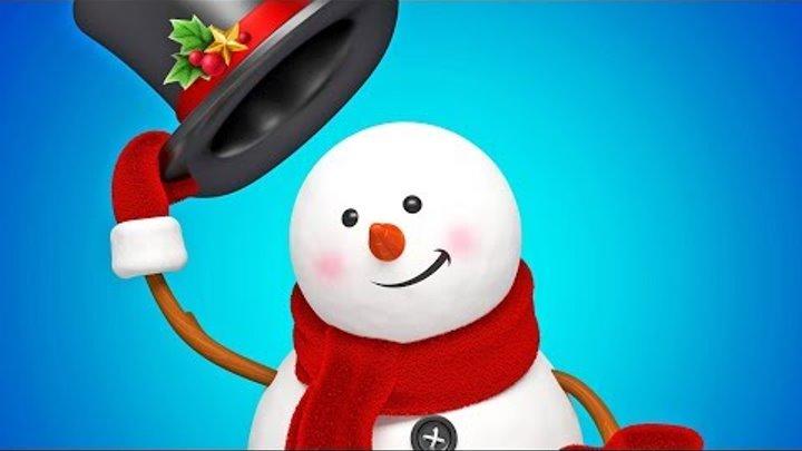 ⛄ Говорят под новый год ⛄ Детские новогодние песни ⛄ Песни из мультиков ⛄ Новогодние песни для детей