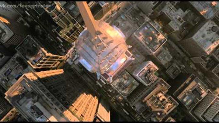 Люди в черном 3 [Трейлер#2] [Дубляж] / Men in Black III (2012) [HD]