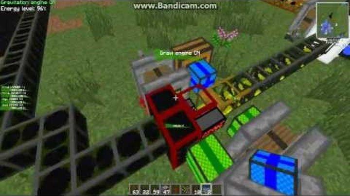 Minecraft [Архив] - Форум Игромании