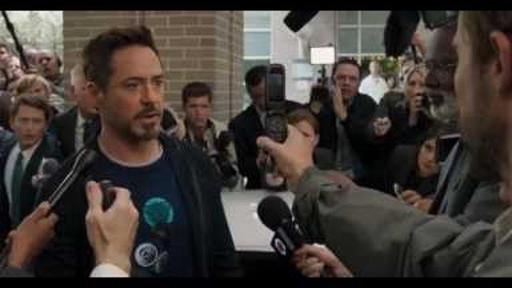 Железный человек 3 (Iron Man 3) — Новый трейлер (HD)