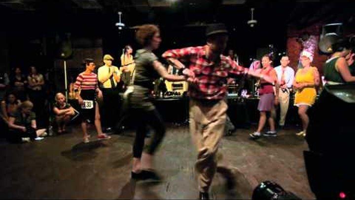 ULHS 2012 - Jack and Jill Finals - Ultimate Lindy Hop Showdown
