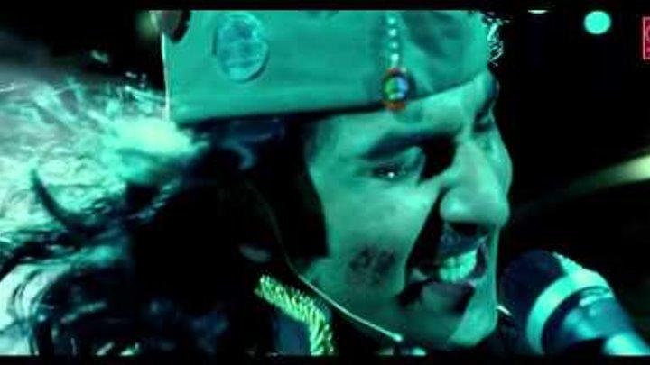 Nadaan Parindey Full Song Rockstar 2011 Ft, Ranbir Kapoor, Nargis Fakhri ~ Blu Ray HD 1080p