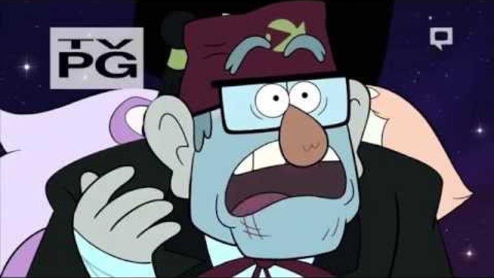 Steven Universe Opening 2 (Gravity Falls Spoilers)