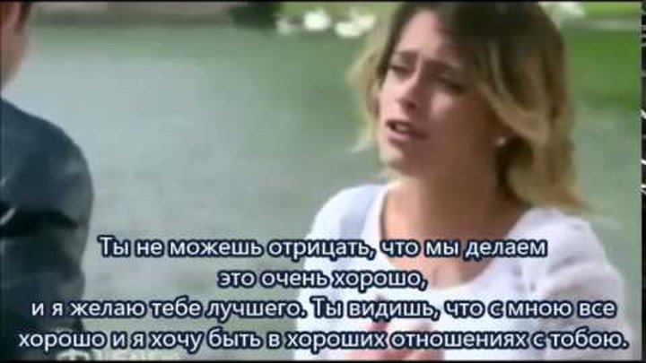 Виолетта 3 сезон 60 серия. Разговор Виолетты и Леона (на русском)