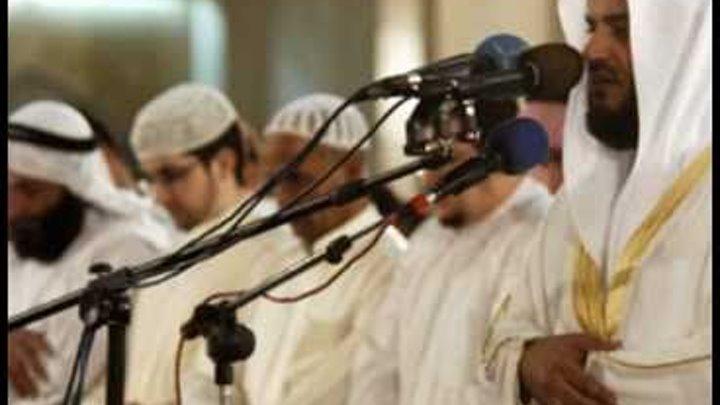 Mishari Rashid Alafasy - Bakat ayni