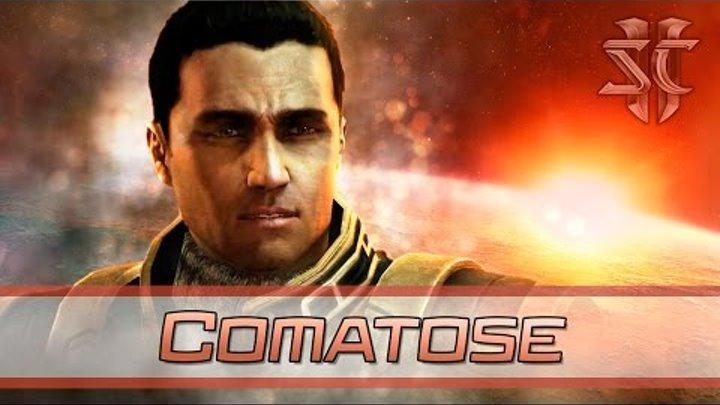 StarCraft 2 (Music Video) - Comatose |HD|