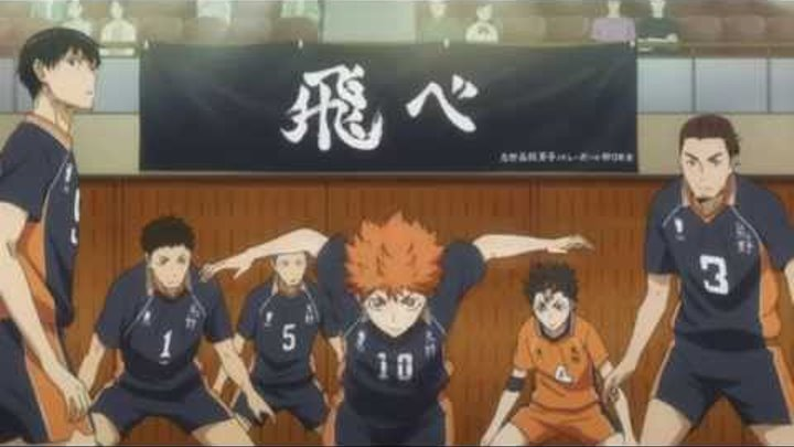 Anime Mix (Sport AMV/клип) Starset – My Demons