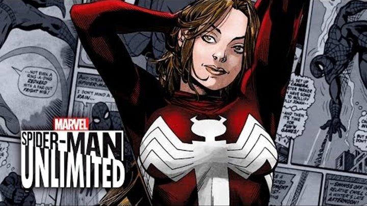 Hodgepodgedude играет Spider-man Unlimited #7 (2 сезон)