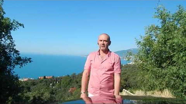 Крым, Ялта. Участок 45 соток, у моря, в парковой зоне, от Андрея Никитского... +7-978-015-21-05