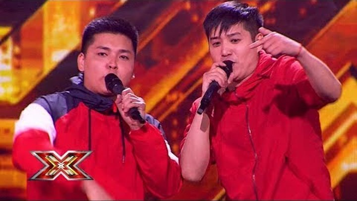 """""""ВКУРАЖЕ"""". X Factor Kazakhstan. Этап """"Стулья"""". 7 сезон. Эпизод 7."""