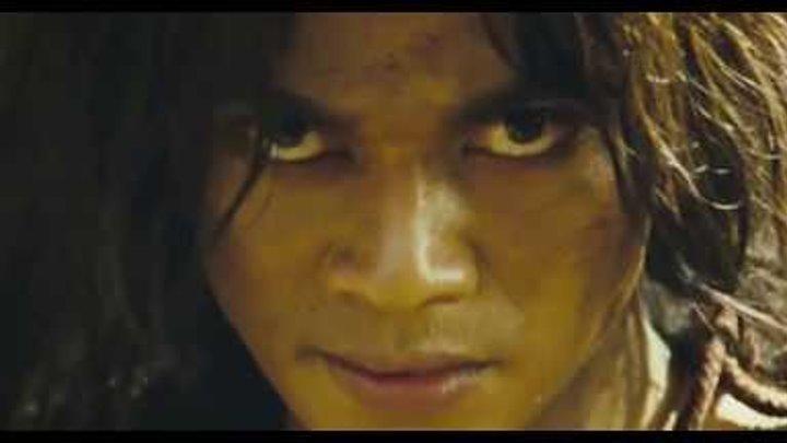 Tony Jaa Ong Bak 2 FINAL FIGHT Re Sound Part 1 - HD