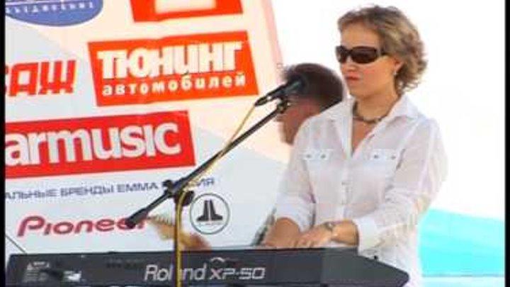 Олег Касаев - Ты жди меня ''EMMA'' 2009