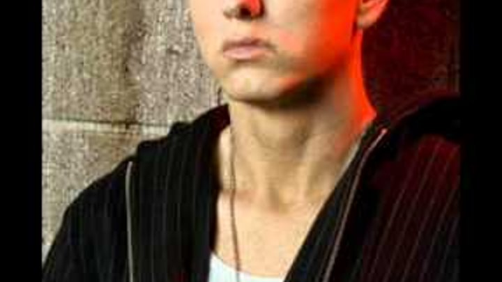 Eminem disses Justin Bieber and Lady Gaga - A Kiss