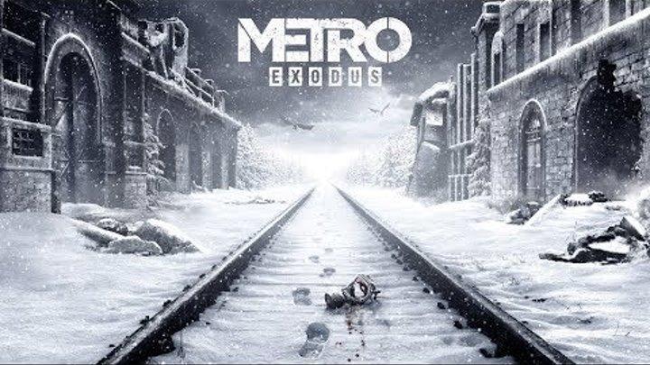 Трейлер Metro 2035 (Exodus) Gameplay Trailer Metro Exodus (2035)