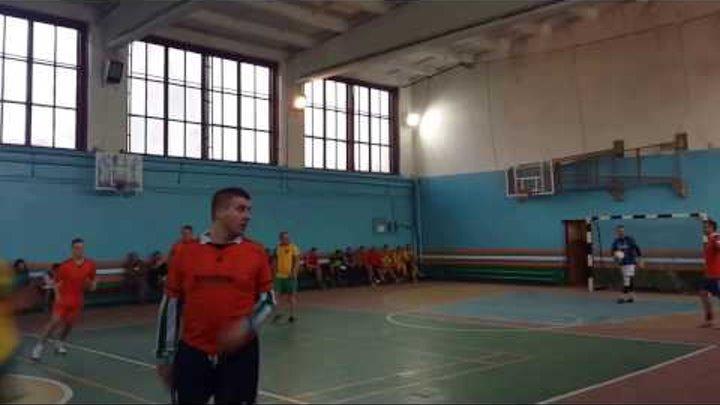 """ФК """"Кремінь"""" - ФК """"Колос-1"""". 20170304. 174515."""