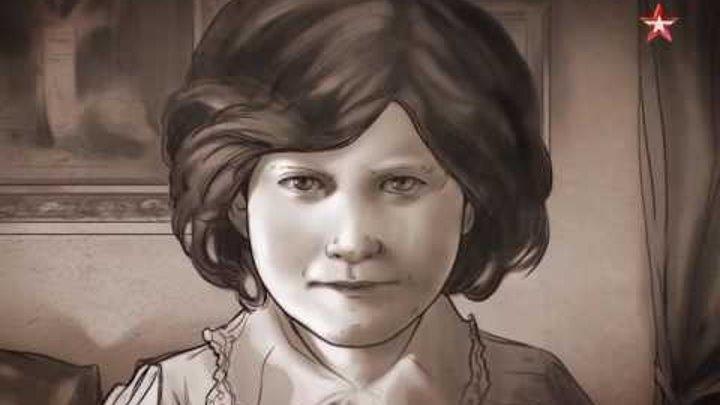 Секретная папка 2 сезон 14 серия. Дочь Сталина, побег из Кремля (2017)