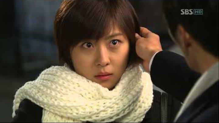 Gil Ra Im and Kim Joo Won MV That Woman