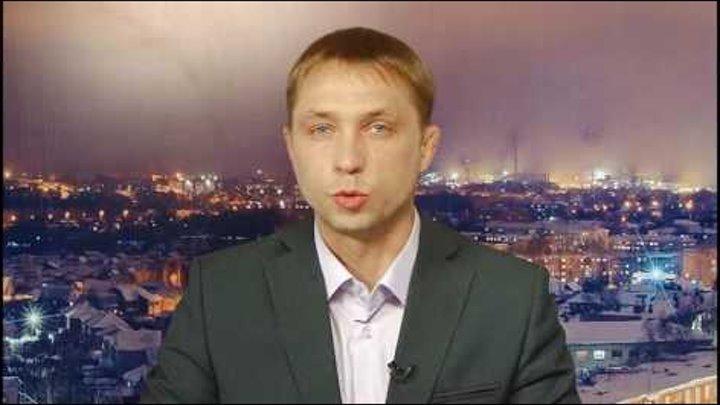 989 выпуск Новости ТНТ Березники 06 мая 2016