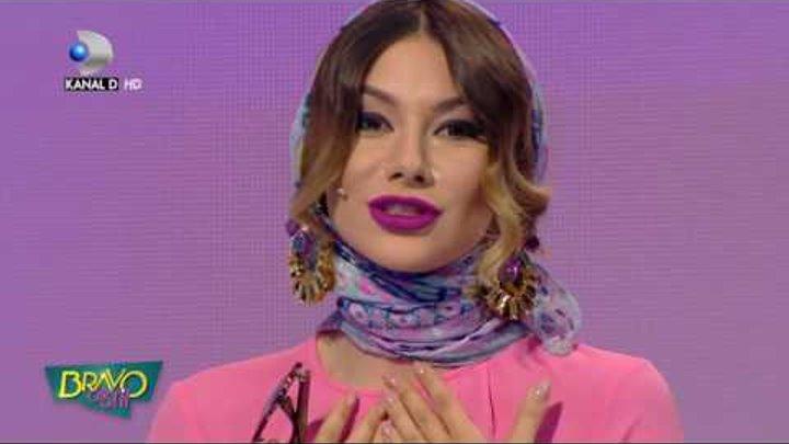 Bravo, ai stil! (28.07.2017) - Finalistele, in lacrimi in ultima editie inainte de MAREA FINALA!
