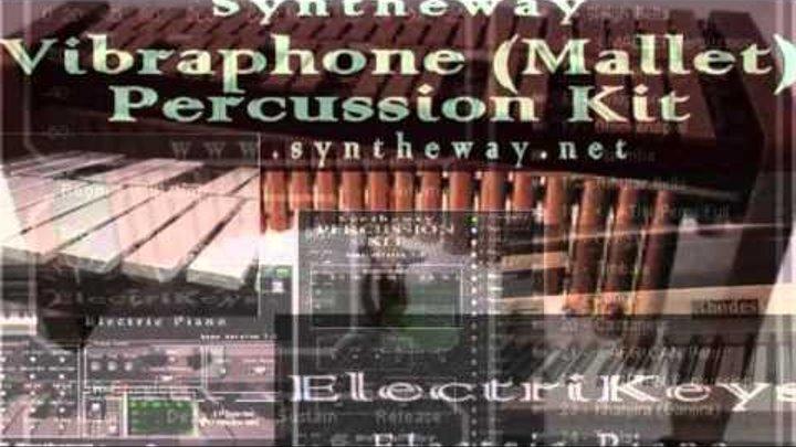 La Playa (Jo Van Wetter) Banjodoline Virtual Mandolin, ElectriKeys Rhodes,  Percussion Vibraphone VST