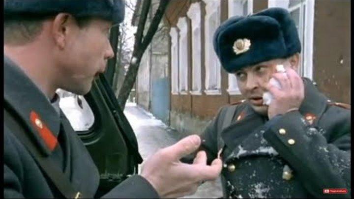 Громовы - 1 Сезон 8 Серия HD