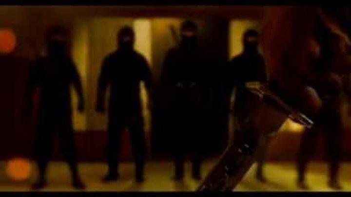 Ninja Assassin Music Video (ниндзя убийца)