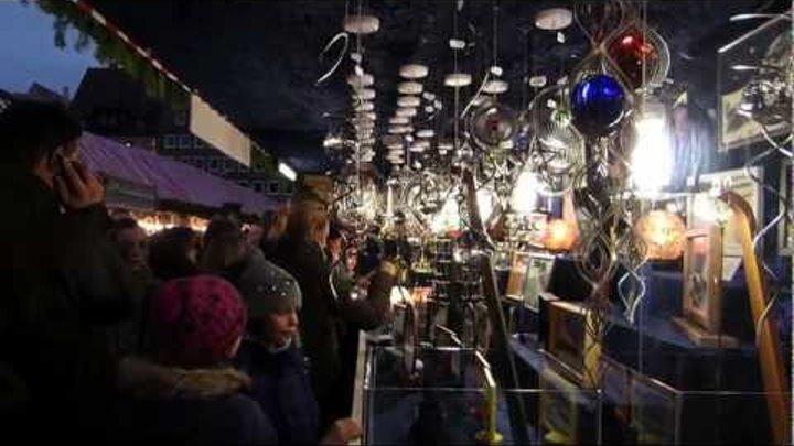 Nürnberger Christkindlesmarkt 2011