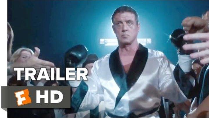 Grudge Match Official Trailer #1 (2013) - Robert De Niro, Sylvester Stallone Movie HD