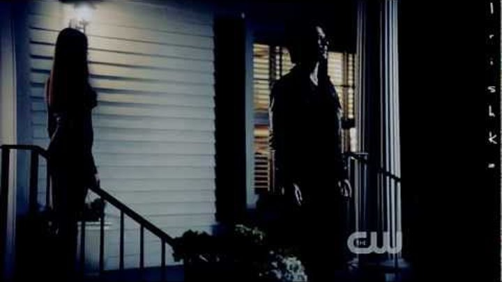 ►Damon & Elena || holding on and letting go [3x10]