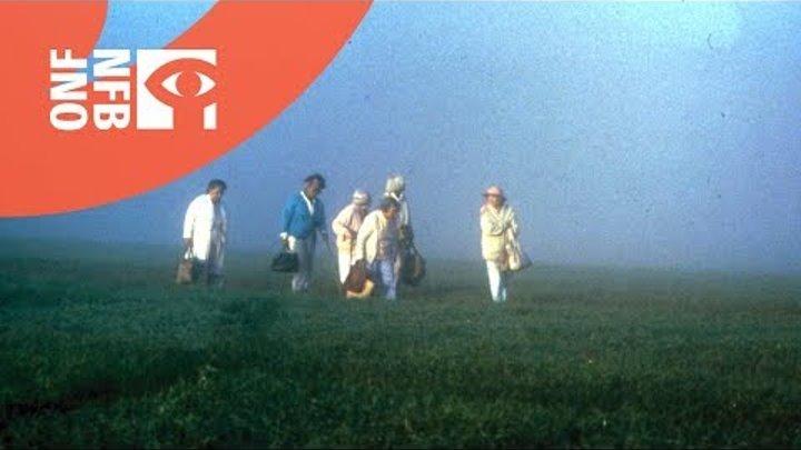 Company of Strangers (1990) aka 'Strangers In Good Company' | Full Movie