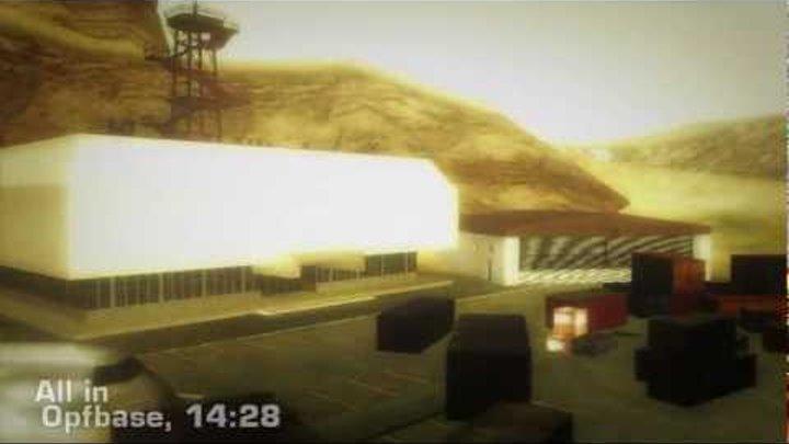 This Is War 2 [SA-MP Modern Warfare][HD]