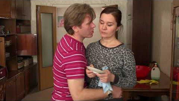 """""""Cлепая"""" - 483 серия - Губная помада"""