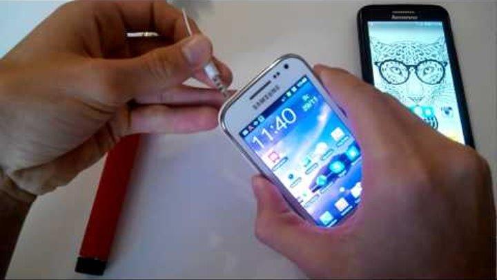 Как быстро проверить совместим ли телефон с селфи палкой
