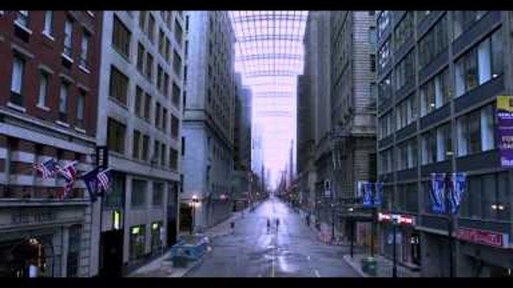 Обитель зла: Возмездие - Трейлер (дублированный) 1080p