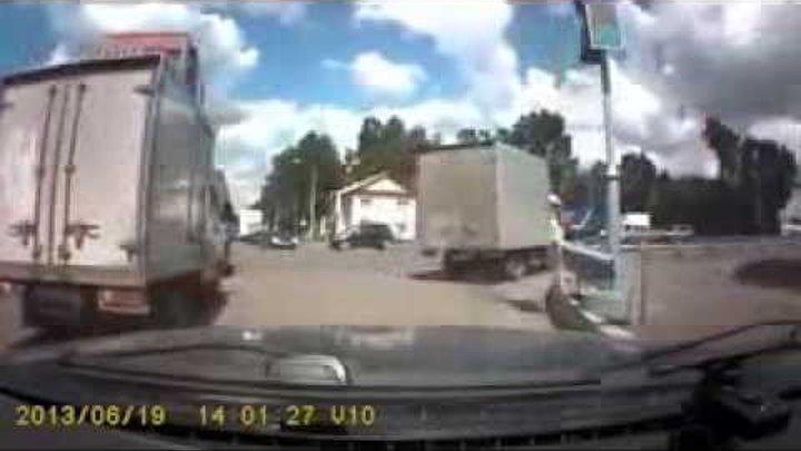 Сборка ДТП и аварий за 2013 год Страшные аварии, жестких аварий Group YouTube Channel № 5