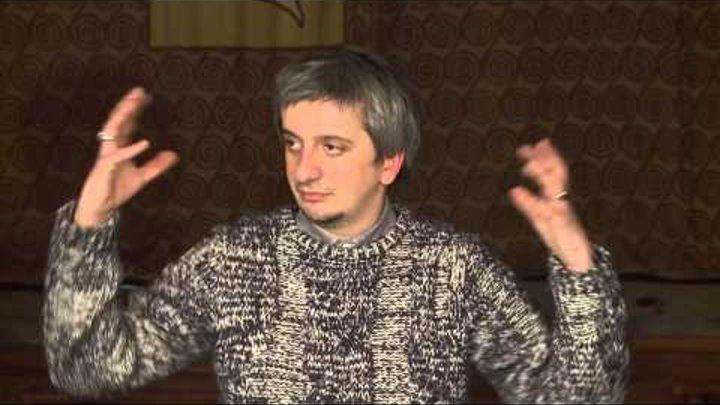 """МХТ им. Чехова. Спектакль """"Чайка"""""""