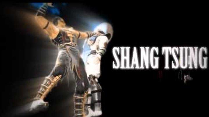 Mortal Kombat 2011 - New Theme Song - Jace Hall Music Video HD