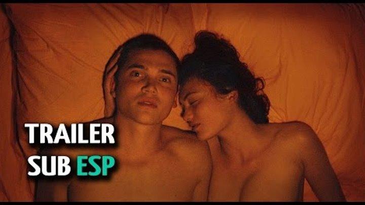 Love - Official Trailer 1 HD Subtitulado en Español 2015 (Gaspar Noé Movie)