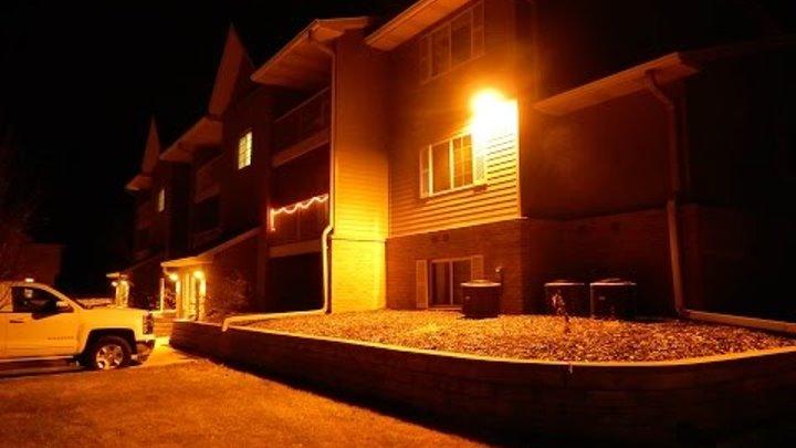 Квартира 2-bedroom в Омаха за $825 Сколько стоит аренда жилья в США?
